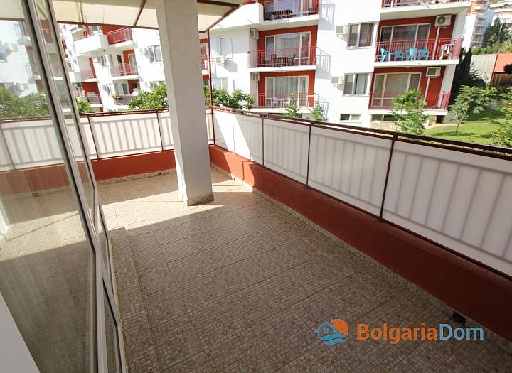 Продажа квартиры на первой линии в Марина Форт Бич. Фото 7