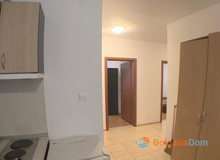 Трехкомнатная квартира по недорогой цене в Солнечном Береге. Фото 8