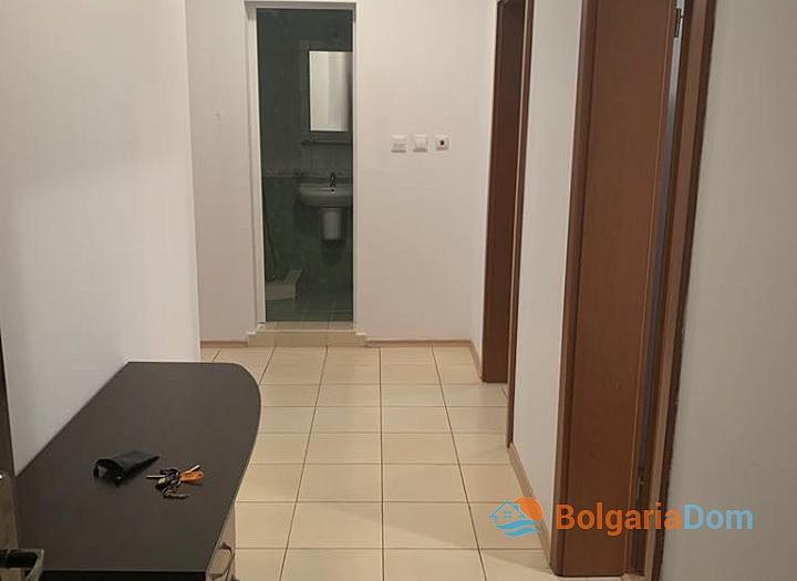 Трехкомнатная квартира по недорогой цене в Солнечном Береге. Фото 12