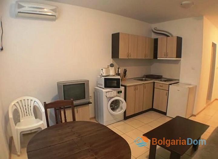 Трехкомнатная квартира по недорогой цене в Солнечном Береге. Фото 17