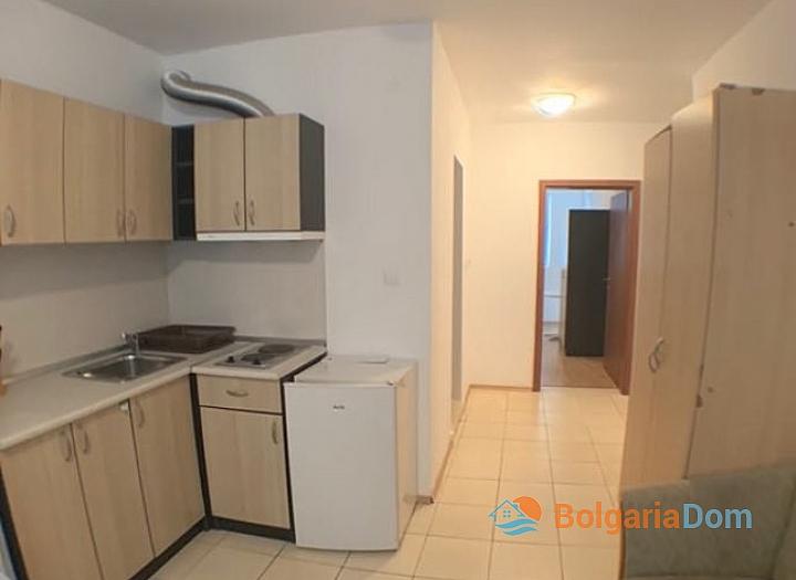 Трехкомнатная квартира по недорогой цене в Солнечном Береге. Фото 21