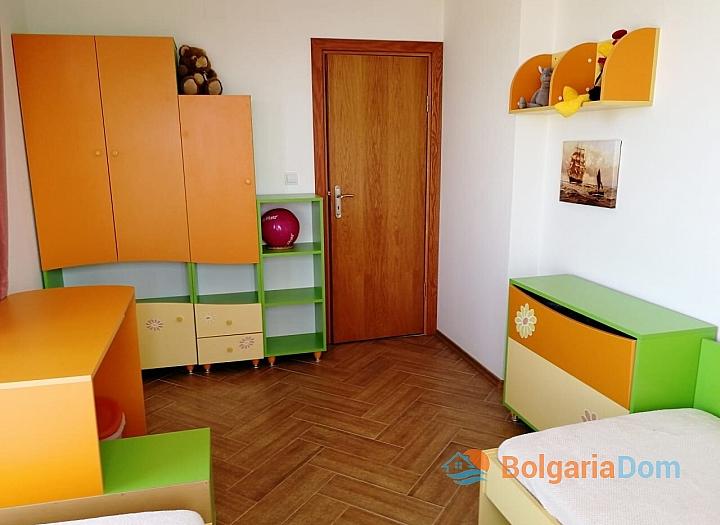 Трехкомнатная квартира с панорамными видами в Бяле. Фото 18