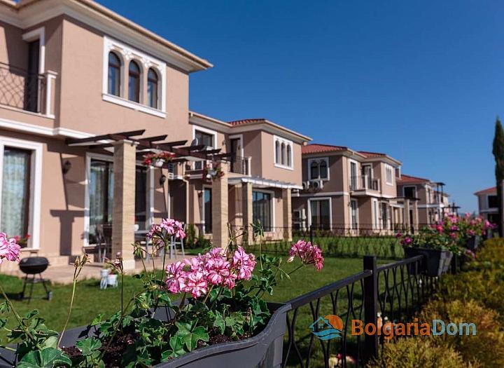 Дома для круглогодичного проживания, Поморие. Фото 1
