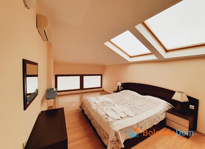 Двухкомнатная квартира с видом на море в комплексе Триумф. Фото 6