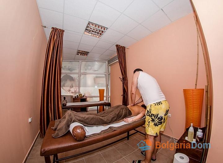 Холидей Форт Гольф Клаб /Holiday Fort Golf Club/ - недорогие квартиры в Болгарии. Фото 7