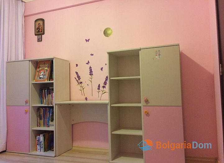 Хорошая квартира с тремя спальнями в Святом Власе. Фото 11