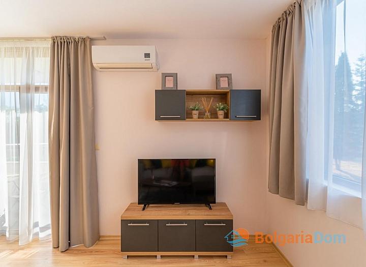Новый современный апартамент в курорте Равда. Фото 12