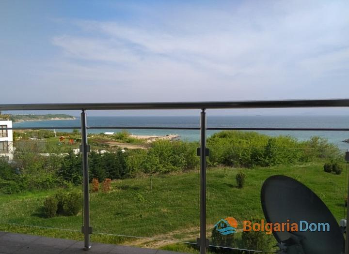 Квартира с видом на море в Сарафово. Фото 6