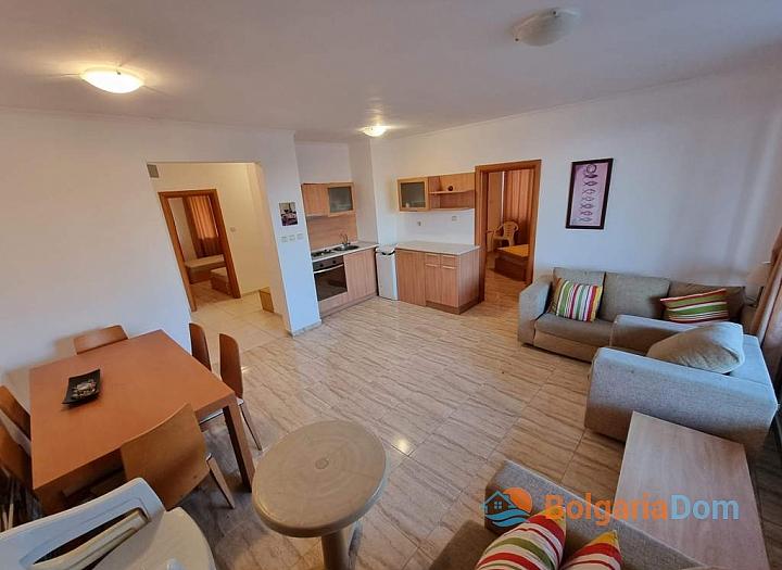 Просторная квартира на Солнечном берегу. Фото 6