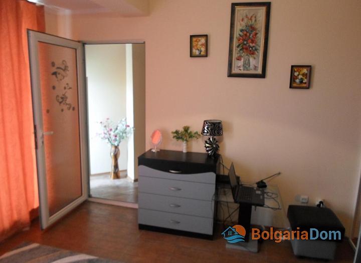 Меблированный апартамент в Поморие для постоянного проживания. Фото 9