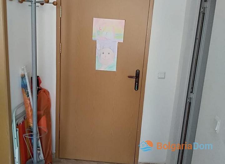 Двухкомнатная квартира в Равде в 100 метрах от моря. Фото 12