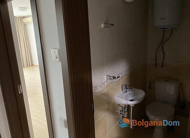 Квартира на первой линии по выгодной цене в Бяле. Фото 8