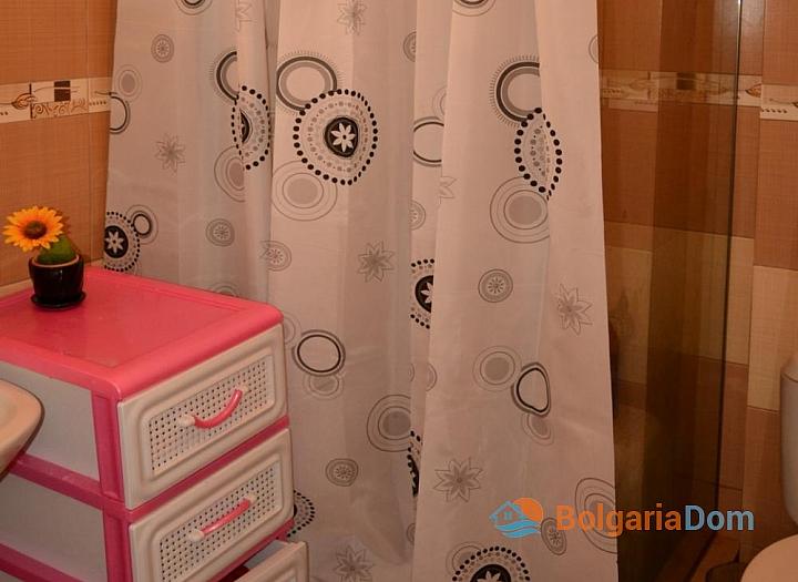 Продажа просторной студии в курорте Солнечный Берег. Фото 6
