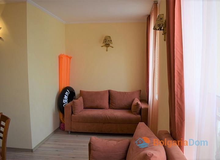 Апартамент с двумя спальнями в Бей Вью Виллас. Фото 7