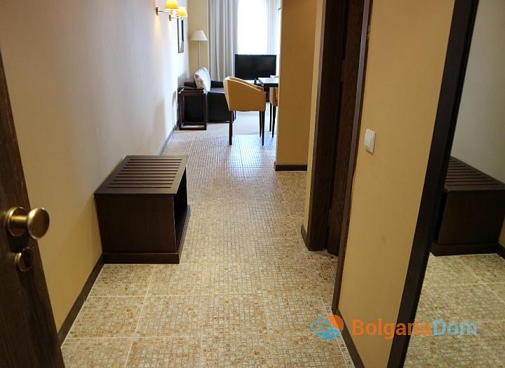 Трехкомнатный апартамент в Роял Бич Барсело. Фото 10