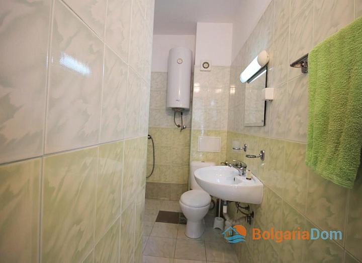Недорогая квартира с двумя спальнями в Солнечном Береге. Фото 15