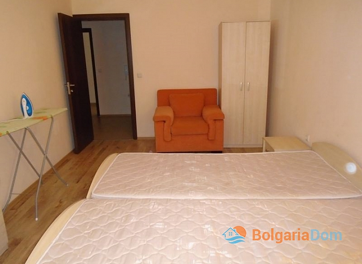 Двухкомнатная квартира на продажу в Созополе. Фото 3