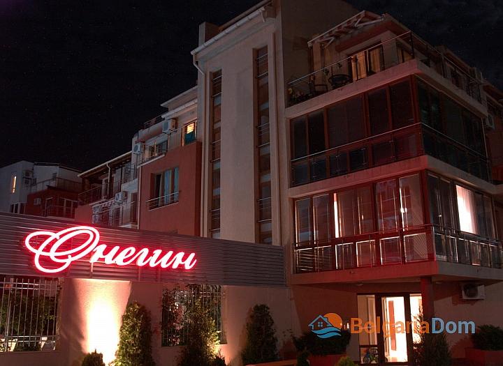 Двухкомнатная квартира в Созополе около пляжа Хармани. Фото 16