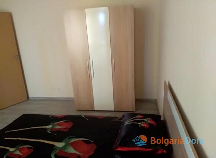 Трехкомнатная квартира в центре курорта Солнечный Берег. Фото 6