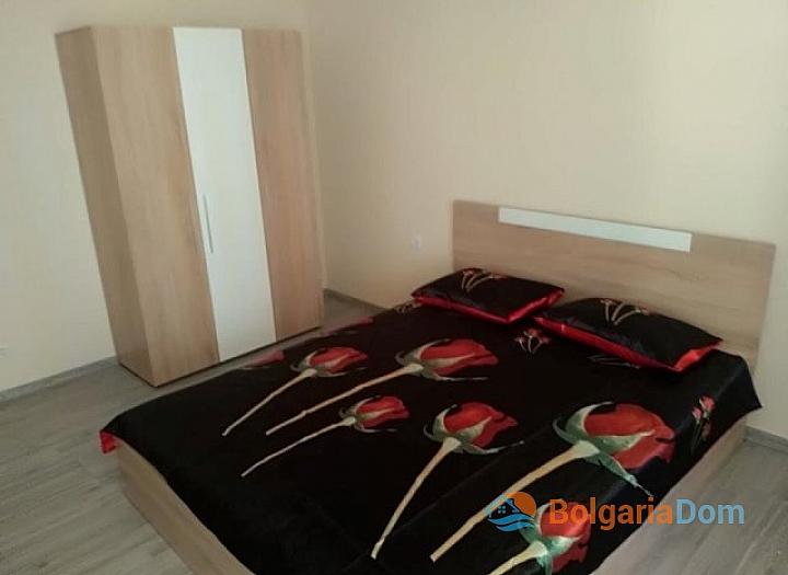 Трехкомнатная квартира в центре курорта Солнечный Берег. Фото 4
