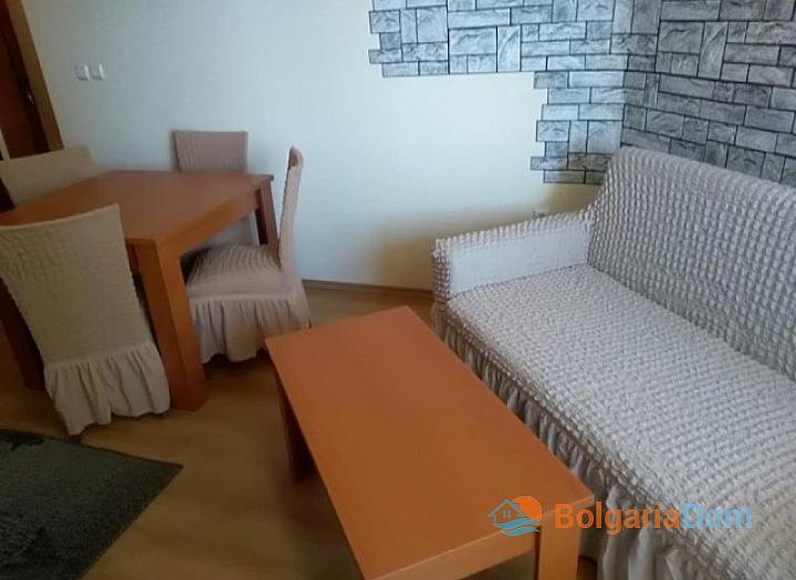 Купить недорого двухкомнатную квартиру в Солнечном Береге. Фото 8