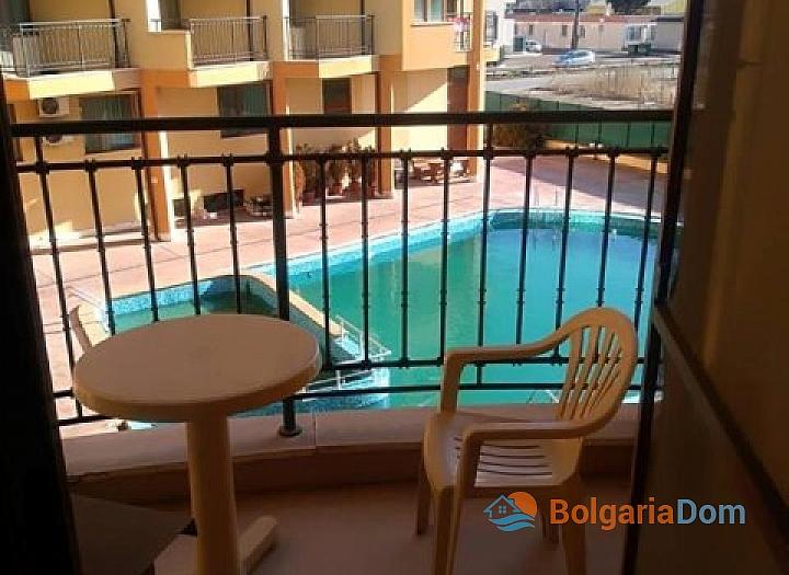 Купить недорого двухкомнатную квартиру в Солнечном Береге. Фото 4
