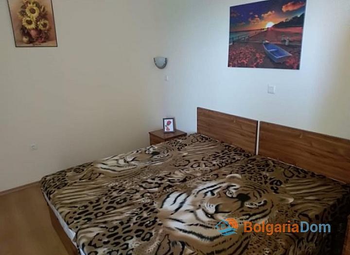 Купить недорого двухкомнатную квартиру в Солнечном Береге. Фото 20