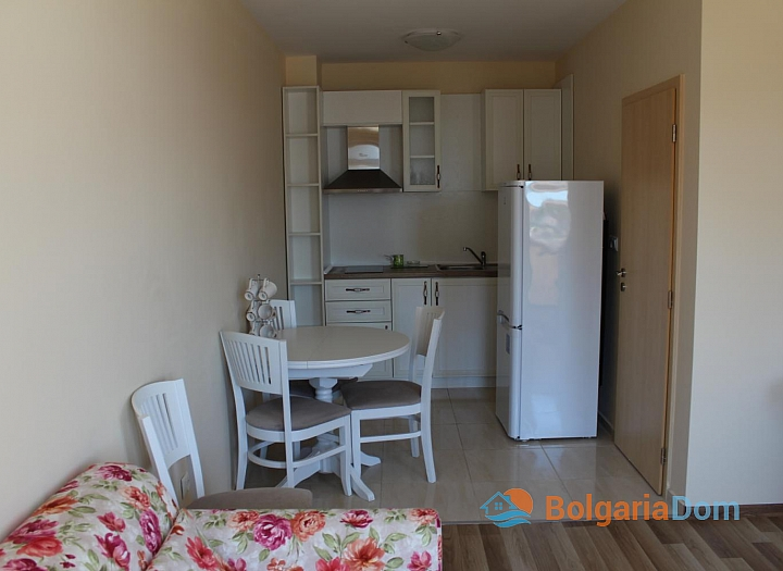 Двухкомнатная квартира в Равде - для ПМЖ. Фото 2