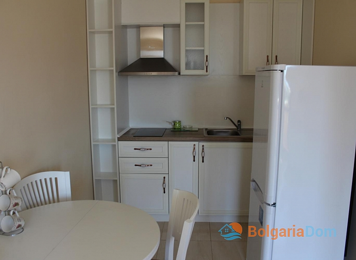 Двухкомнатная квартира в Равде - для ПМЖ. Фото 3