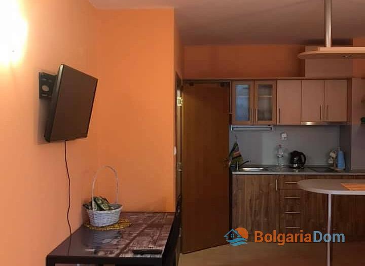 Двухкомнатная меблированная квартира в Ахелое. Фото 7