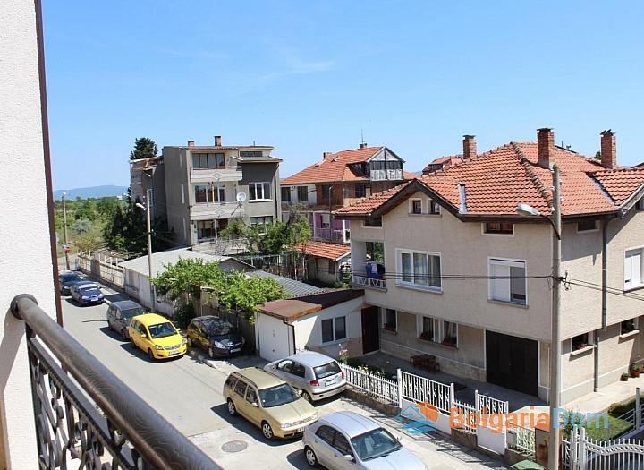 Двухкомнатная квартира в Равде - для ПМЖ. Фото 6