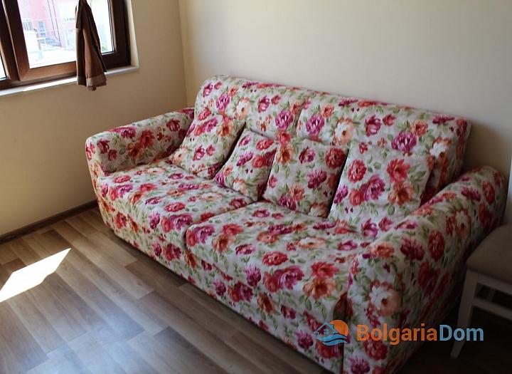 Двухкомнатная квартира в Равде - для ПМЖ. Фото 4