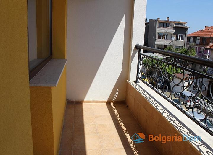 Двухкомнатная квартира в Равде - для ПМЖ. Фото 5