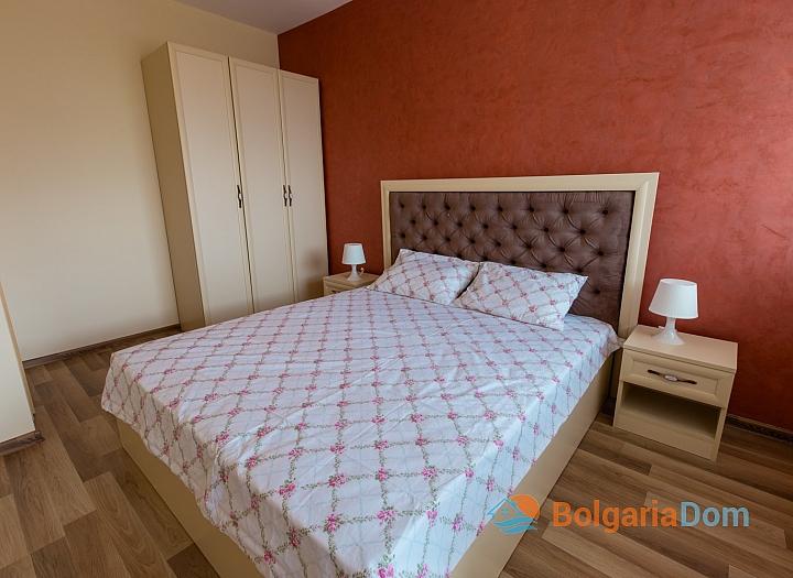Новая трехкомнатная квартира в Равде - для ПМЖ. Фото 2