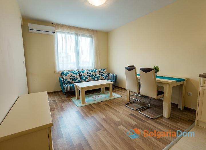 Новая трехкомнатная квартира в Равде - для ПМЖ. Фото 3