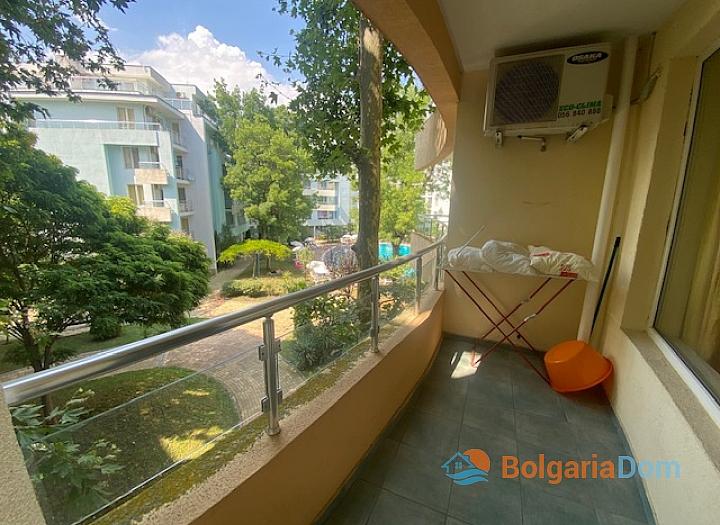 Двухкомнатная квартира в 100 метрах от пляжа. Фото 5