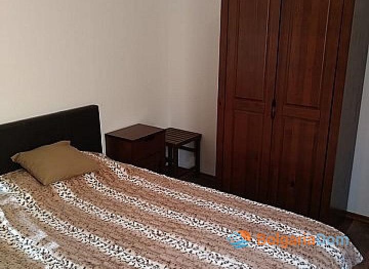 Двухкомнатная квартира для ПМЖ в городе Несебр. Фото 26