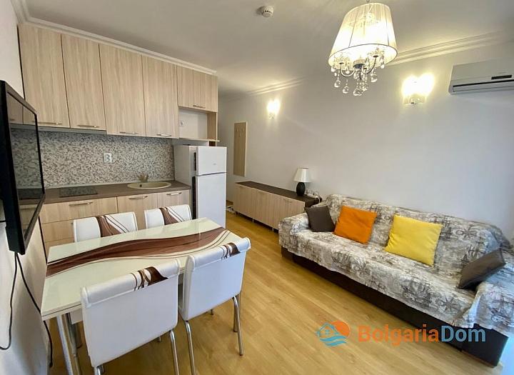 Квартира в роскошном комплексе. Фото 4