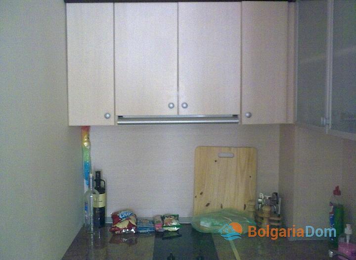 Трехкомнатная квартира в Шато Несебр, Святой Влас. Фото 8