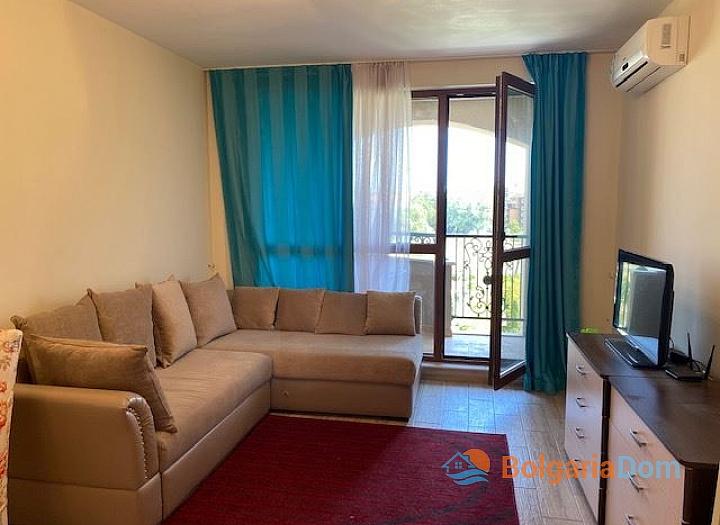 Отличная двухкомнатная квартира в комплексе Каскадас 10. Фото 9