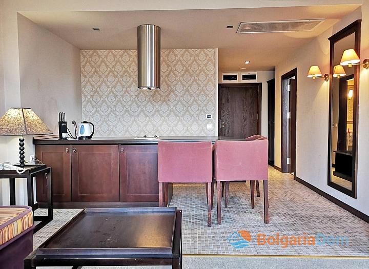 Недвижимость в Болгарии на Солнечном Берегу вторичная. Фото 7