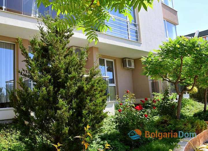 Двухкомнатная квартира в Святом Власе, Sineva Del Sol. Фото 8