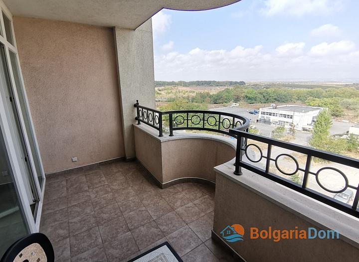Срочная продажа квартиры в Sunset Resort, Поморие. Фото 7