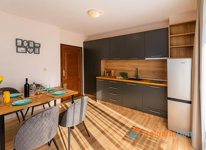 Новый современный апартамент в курорте Равда. Фото 4