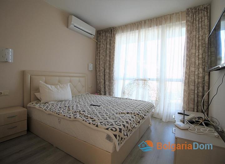 Двухкомнатная квартира в Солнечном Береге, Каса Дел Сол. Фото 8