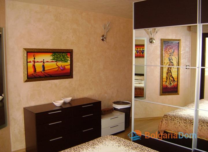 Трехкомнатная квартира на продажу в Помории около моря. Фото 13