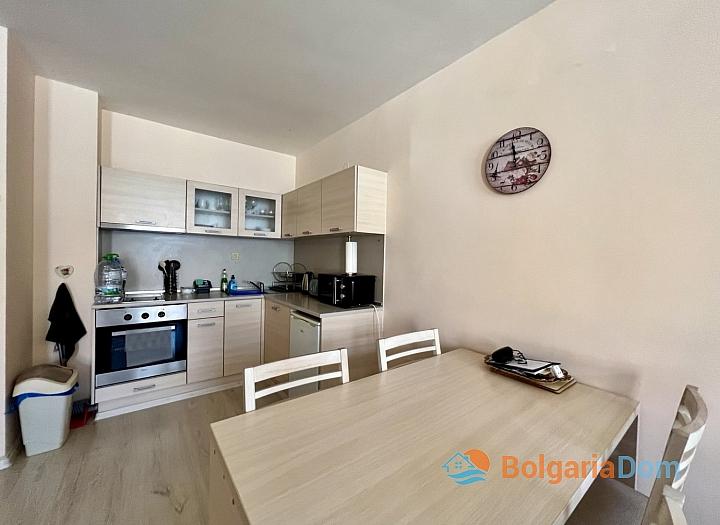 Двухкомнатная квартира на продажу в Созополе. Фото 4