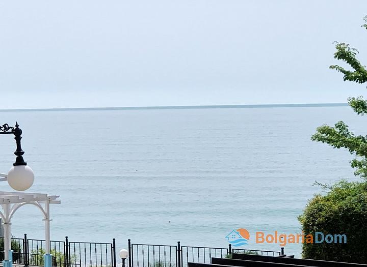 Квартира с видом на море в Цезарь Палас, Св. Влас. Фото 5