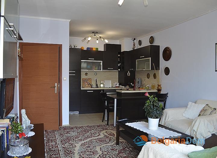 Двухкомнатная квартира в Святом Власе по низкой цене. Фото 13