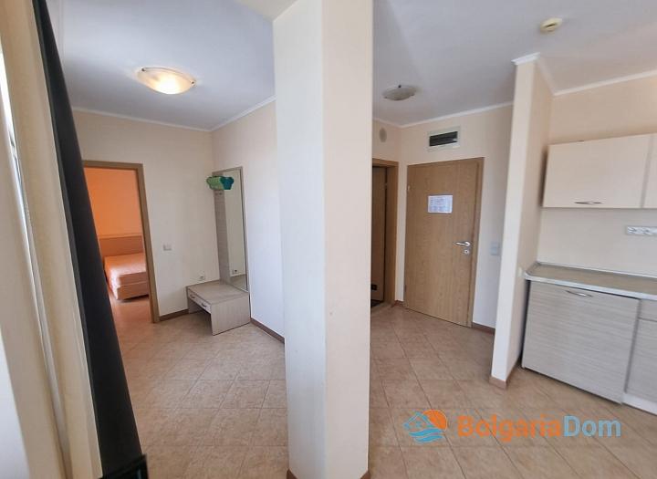 Новая большая квартира на продажу в Солнечном Береге. Фото 7